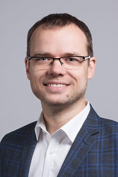 Szymon Kwiatkowski